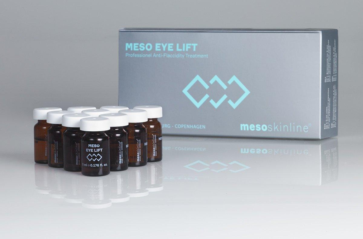 MESO EYE LIFT (10 x 5 mL)
