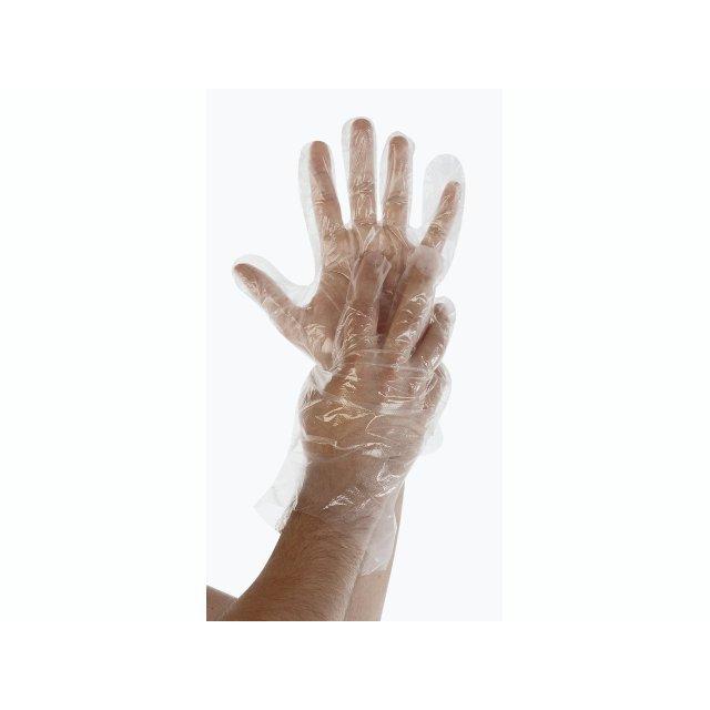 Engangs handsker  (250 par.)