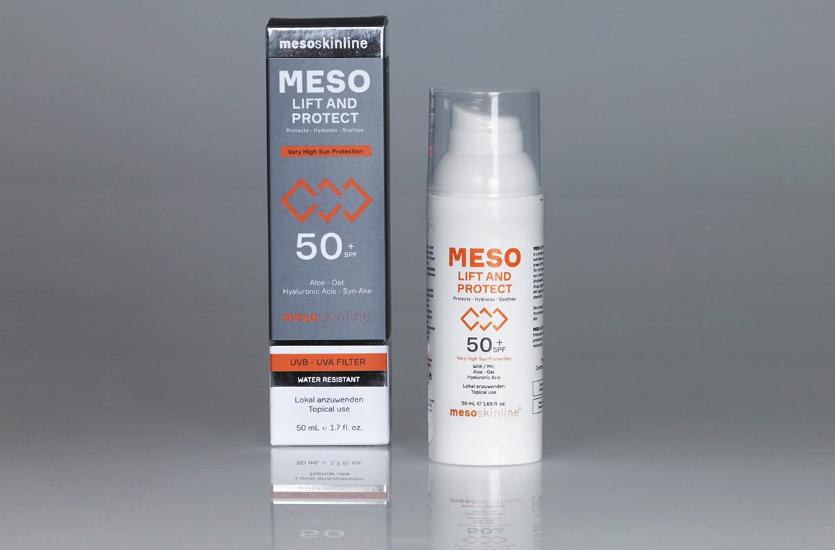 MESO LIFT AND PROTECT (50 mL)